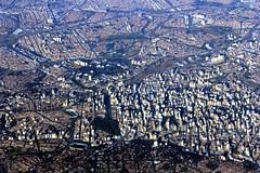Campinas, SP (L. Felipe Castro) Tags: city brazil latinamerica southamerica brasil san photographer view pablo aerial sp metropolis paulo são fotografo metropole americadosul 巴西 luizfelipecastro luizfelipedasilvadecastro サンパウロ capinas 聖保羅