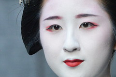 Maiko (pranav_seth) Tags: kyoto explore gion explored