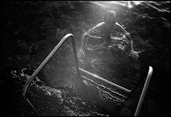 summer days (DarioMati) Tags: summer film canon photography noir brother memories grain f1 days scan 400 neopan asa rodinal matic 2012 negativ dario cres