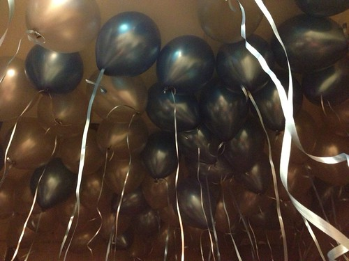 Heliumballonnen Concordia Rotterdam
