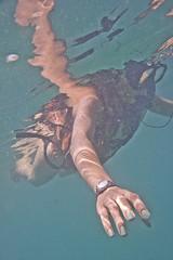 DSC09388 (andrewlorenzlong) Tags: fish swimming swim thailand snorkel sam snorkeling kohchang kohrang kohrangyai korangyai
