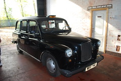 The classic London Fairway Driver Taxi. Bought in Blackpool today 09/10/12. (Satin Wedding Cars of Wigan) Tags: pictures from bridge wedding white house snow london classic cars church beautiful car st parish canon vintage project manchester jack for warrington nikon fuji view you photos sale or taxi tag convertible just lee bolton imperial driver hart restoration latest everyone mansion weddings chassis fairway custom satin ashton common regent purchase sthelens calypso hire crozier finance wigan beauford upholstery trimmer bespoke seaforth fx4 lti appley ashtoninmakerfield landaulet makerfield carbodies landaulette vintique