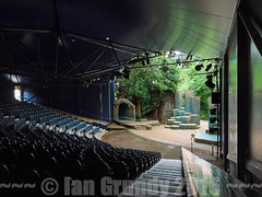 Tolethorpe Hall 5339 (stagedoor) Tags: rutlandopenairtheatre stamford tolethorpehall rutland listed grade2 littlecasterton building architecture uk england olympus copyright em1 eastmidlands theatre theater teatro