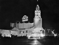 Finding Walt - the Carthay Circle Theater