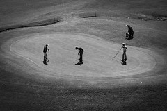 put (desmokurt1) Tags: golf maran arosa schanfigg switzerland suisse schweiz svizzera kurtessler fuji fujixpro2 bw sw golfclub gcarosa