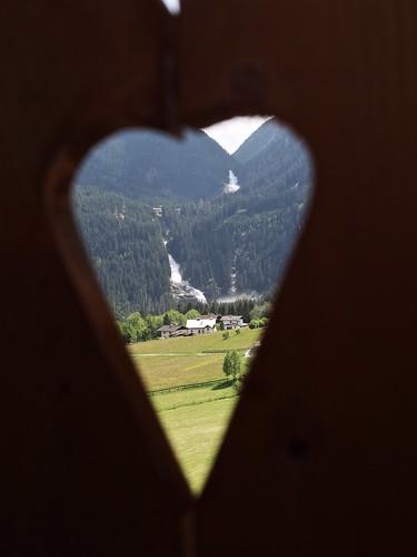 Tyrol - Salzburg 5/2016