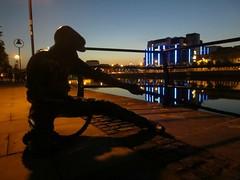 Dublin (EleTNT) Tags: night light dublin