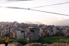 Kathmandu (cara zimmerman) Tags: kathmandu nepal city earthquake buildings