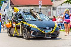 2015 Columbus Doo Dah Parade (Eridony (Instagram: eridony_prime)) Tags: columbus franklincounty ohio victorianvillage parade doodahparade