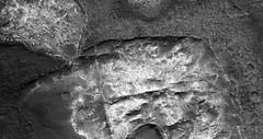 ESP_012748_1435 (UAHiRISE) Tags: mars nasa mro jpl universityofarizona landscape geology science