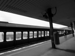 Elevator - S-Bahn Hammerbrook (chicitoloco) Tags: sbahnhof hammerbrook hamburg elevator lift aufzug personenaufzug sbahnstation sbahn
