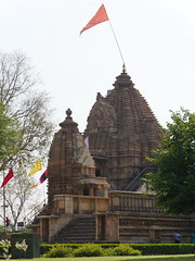 IndiaKhajuraho003 (tjabeljan) Tags: india khajuraho temples tempel erotisch erotic erotictemple templeofnudemale art