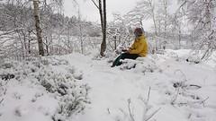 Härlig vinter.