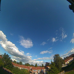 Bloomsky Enschede (August 29, 2016 at 05:48PM) (mybloomsky) Tags: bloomsky weather weer enschede netherlands the nederland weatherstation station camera live livecam cam webcam mybloomsky