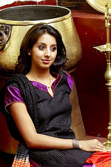 South Actress SANJJANAA Photos Set-4 (17)