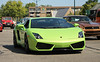 Lamborghini Gallardo LP560-4 (SPV Automotive) Tags: lamborghini gallardo lp5604 coupe exotic sports car supercar green