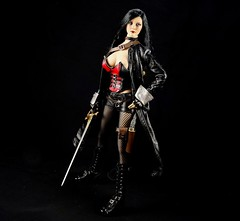 VanHelsing (Patman1313) Tags: phicen 16 16scale 6thscale sixthscale seamlessbody seamless actionfigure vanhelsing