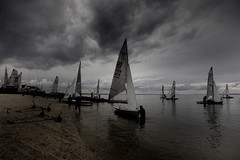 makes me feel fine (stocks photography.) Tags: whitstable michaelmarsh photographer seaside coast beach sailing