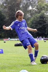 Feriencamp Pln 30.08.16 - z (56) (HSV-Fuballschule) Tags: hsv fussballschule feriencamp pln vom 2908 bis 02092016