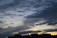 Morning clouds (bozhin.karaivanov) Tags: sky clouds cielo nikond3200 camera himmel  morning