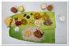 Onasadhya (l i j) Tags: india festival feast onam bananaleaf sadhya sadya keral thiruvonam onasadhya onasadya onamfestival bananaleaffeast
