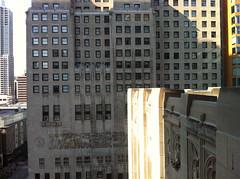 Tribune office view