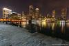 Boston (Dan Sherman) Tags: city boston skyline lights downtown waterfront unitedstates massachusetts downtownboston