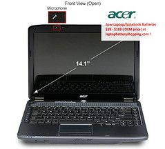 Acer Aspire Notebook108 (Acer Aspire Notebook) Tags: laptop battery v3 acer e1 p2 b1 aspire v5 travelmate timelinex