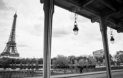 Paris Day 4-393 (bdshaler) Tags: leica bridge paris france canon europe eiffeltower eiffel latoureiffel parisfrance archbridge pontdebirhakeim ironlady 175528 theironlady ladamedefer pontdepassy