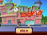 殭屍治癒店(Zombie Cure)