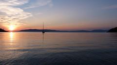 cres F3 (19) (monfreid68) Tags: mer nature sunrise de soleil kayak coucher ile pag croatie dugi krk silba otok adriatique iles rab cres losinj pasman ilovik