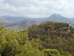 View from Castillo de Gibralfaro (elleneka102) Tags: view castillodegibralfaro mlaga