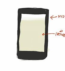 @samsungmobileth สวัสดีครับ จอ Galaxy Note ของผมจอออกเหลืองๆ มีแค่ส่วนบนขาวสนิท ดูแล้วเป็นที่ฮาร์ดแวร์ เคลมได้ไหมครับ