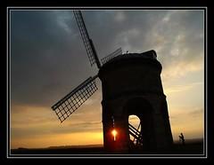 Chesterton Windmill, Warwickshire (Simon Bult) Tags: me2youphotographylevel2 me2youphotographylevel3 me2youphotographylevel1 me2youphotographylevel4