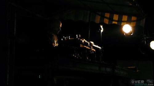 FestiPop2012 -Sound System-Vibronics