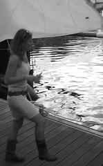 Flickr.......Fte des marins  Paimpol (jackline22) Tags: marin bretagne danse breizh reflet fte reflets marins paimpol bteau ctesdarmor bteaux bretonne