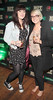 Jean Hannon and Orlagh Ryan at the Jameson Launch Party for the Hot Press Yearbook 2012 at The Workman's Club,Dublin..Picture Brian McEvoy