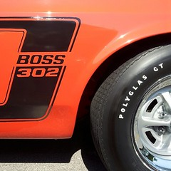 Polyglas GT (Snapshots by Nixy J Morales) Tags: boss square antique tires squareformat normal mustang carshow 302 polyglas iphoneography instagramapp uploaded:by=instagram foursquare:venue=4bc9df6ccc8cd13ae84fbccf