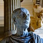 Belgique - Bruxelles - Palais de Justice - Cicéron thumbnail