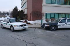 UMASS Amherst (xTACKLEBERRYx) Tags: park ranger nps police weston