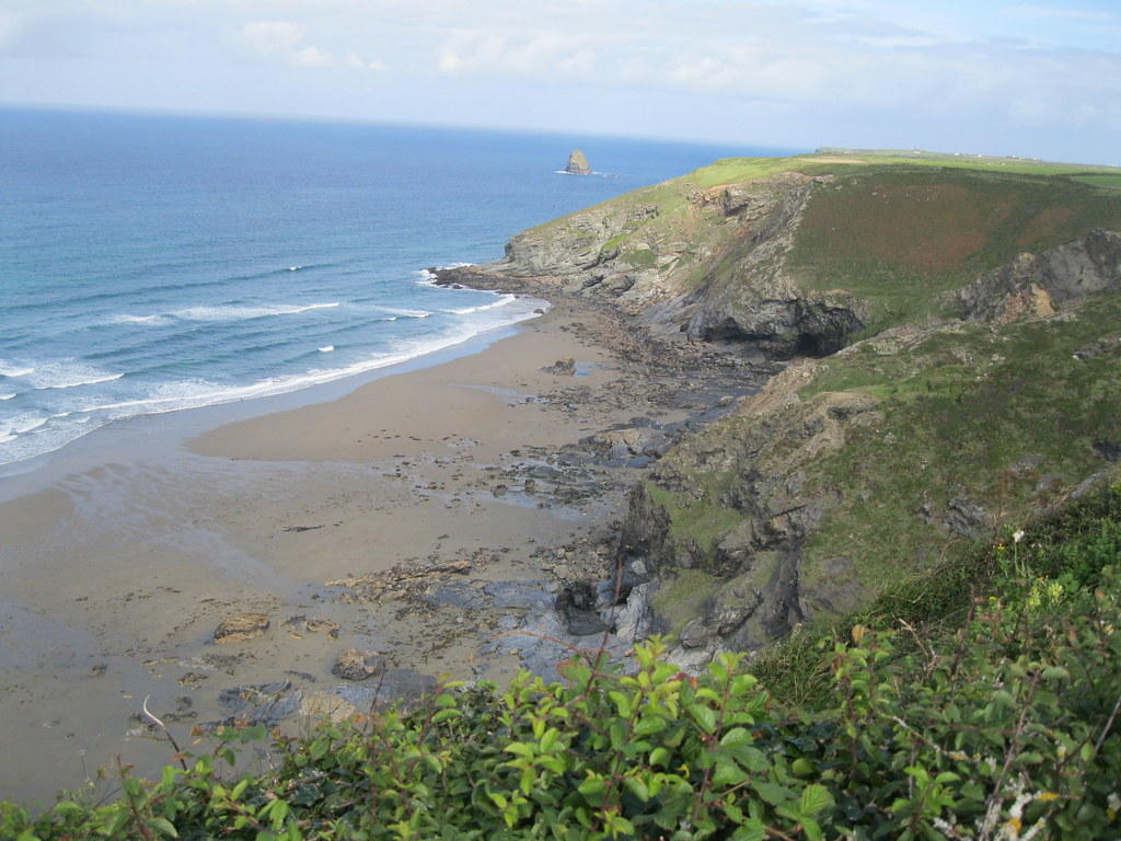 Trebarwith to Port Isaac Coast walk