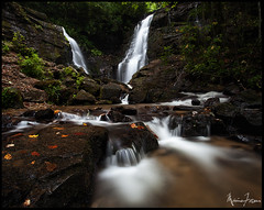 The Flow at Soco (Marvin Foran Photography) Tags: water waterfall northcarolina waterfalls canon1740l westernnorthcarolina cherokeenorthcarolina socofalls canon5dmarkii marvinforanphotography waterfallsofwesternnorthcarolina