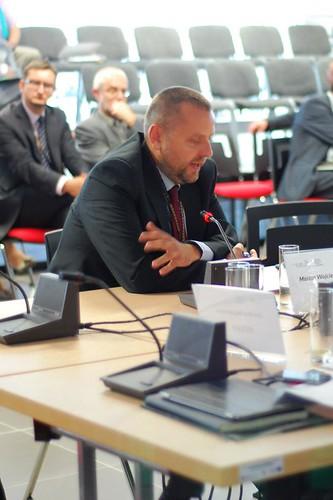 Eastern Europe Initiatives Congress