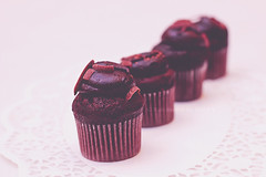 Munch Bakery <3 (L A D Y  M O N Y) Tags: food cooking dessert sweet chocolate cupcake jeddah munch darkchocolate    munchbakery