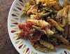 vegetable pasta bake (you can count on me) Tags: vegetables dinner pasta poppytalk