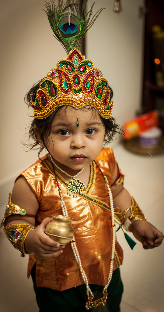 The World's most recently posted photos of krishna and ...