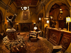 "Tower of Terror Lobby • <a style=""font-size:0.8em;"" href=""http://www.flickr.com/photos/85864407@N08/8034418882/"" target=""_blank"">View on Flickr</a>"