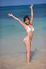 saaya_s-20101024-15 (koichitakeshita) Tags: bathingsuit beach bikini eos1ds3 missshonan kurimajima okinawa portrait swimsuit nagamahama 来間島 長間浜 沖縄