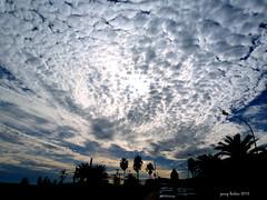 A Mediterranean Sky (percy beddoe) Tags: sky cloud clouds skyscape cotedazur greatshot nwn photoenthusiast vosplusbellesphotos travelsofhomerodyssey