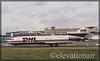 EC-HLP Boeing 727-264F DHL / Swiftair (elevationair ✈) Tags: boeing dub airliners freighter dhl dublinairport 727 722 eidw 727f dhlair swifair echlp
